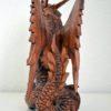 Holzdrache 03