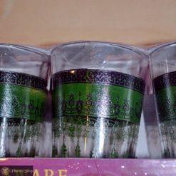 orientalisches Teeglas / ägyptisches Teeglas