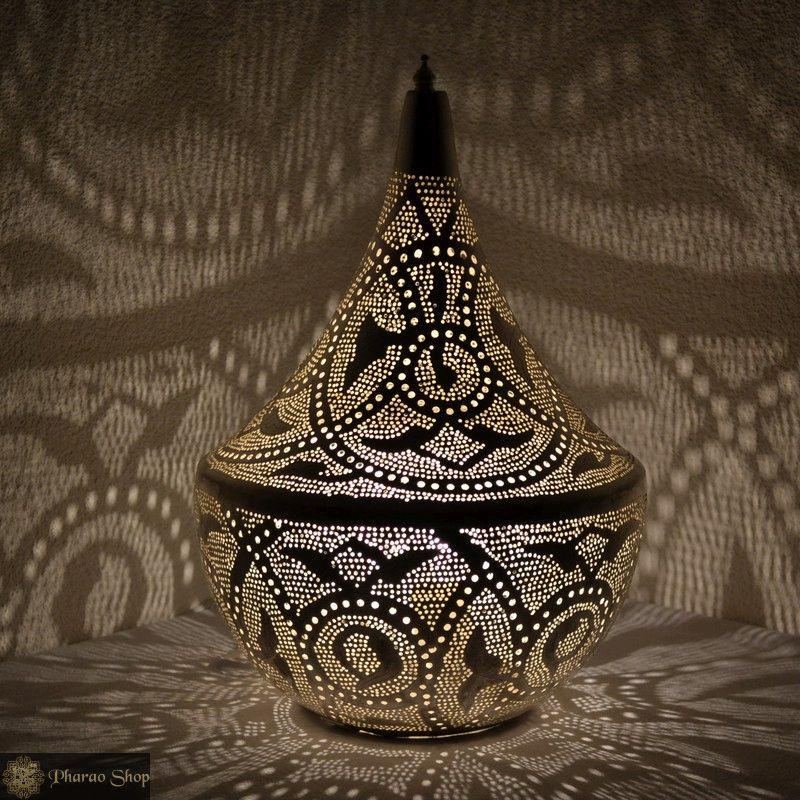 ägyptische lampen tisch bodenlampe 300 orientalische gyptische