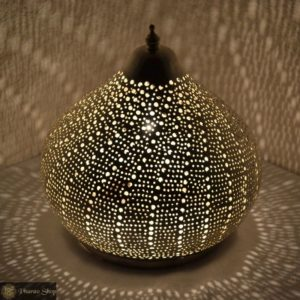 Tisch-Bodenlampe 321