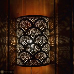 Wandlampe 100