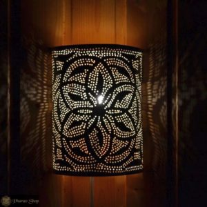 Wandlampe 111
