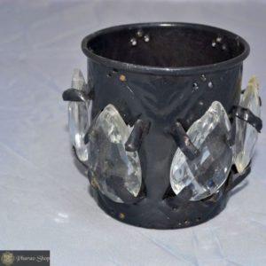 Windlicht Metall 191