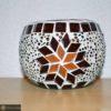 Windlichter Mosaik 101
