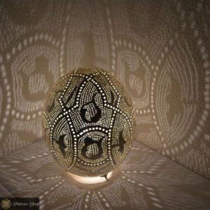 Tisch-Bodenlampe 352