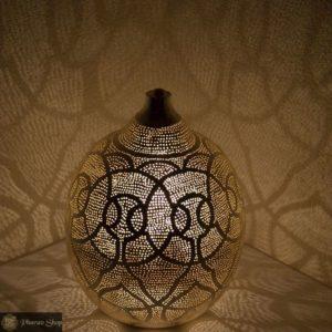 Tisch-Bodenlampe 372