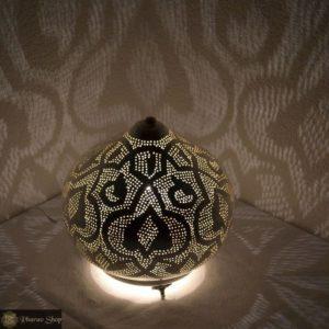Tisch-Bodenlampe 411