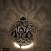 Tisch-Bodenlampe 412