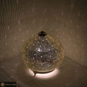 Tisch-Bodenlampe 421
