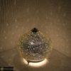 Tisch-Bodenlampe 422