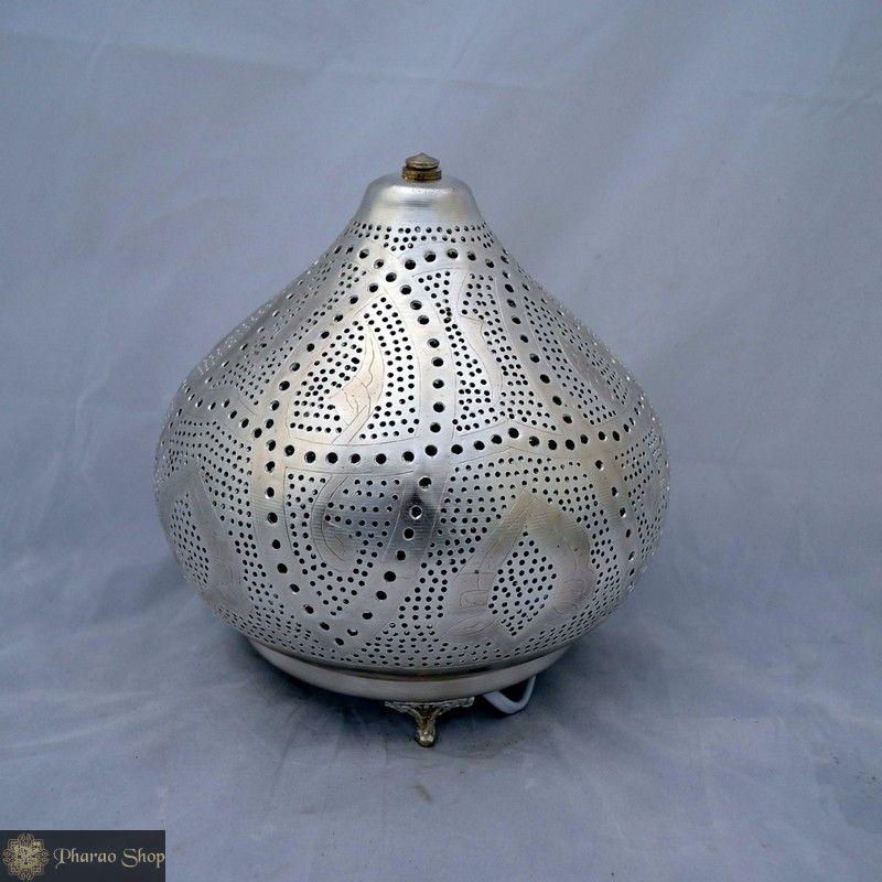 tisch bodenlampe 440 orientalische gyptische. Black Bedroom Furniture Sets. Home Design Ideas