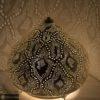Tisch-Bodenlampe 461