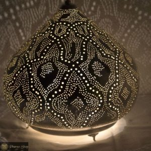 Tisch-Bodenlampe 463