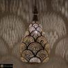 orientalische Hängelampe / ägyptische Hängelampe / orientalische Lampe / ägyptische Lampe