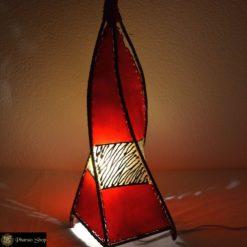 Lederlampen