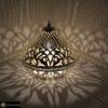 Tisch-Bodenlampe 480