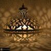 Tisch-Bodenlampe 482