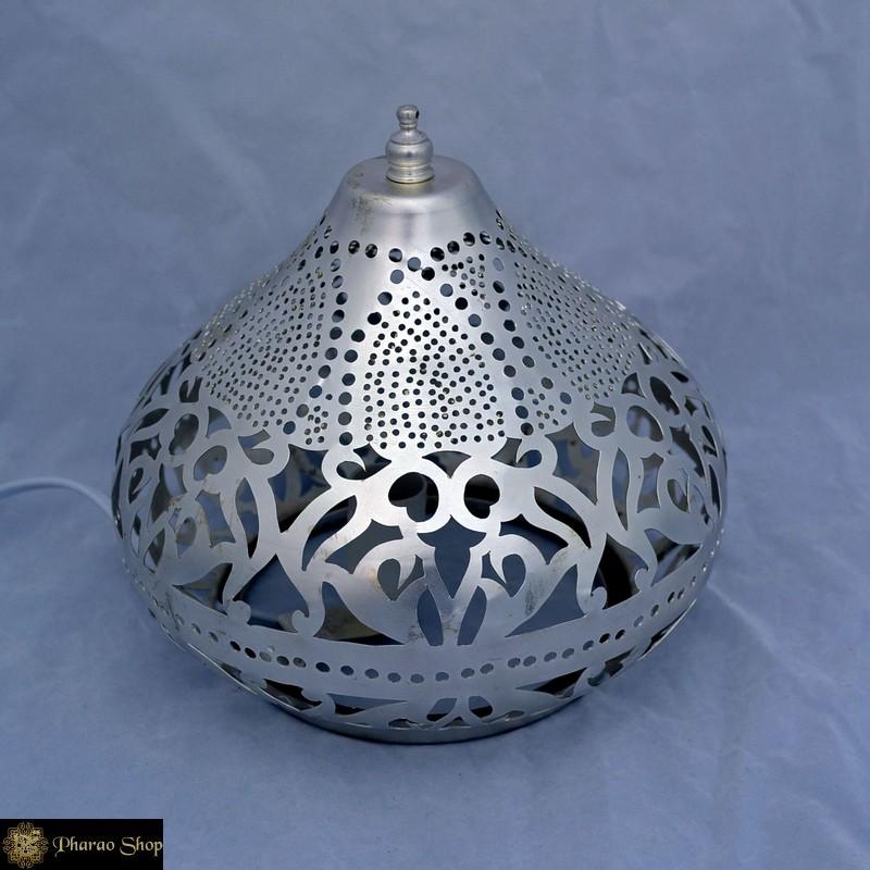 tisch bodenlampe 480 orientalische gyptische arabische lampen und accessoires pharao shop. Black Bedroom Furniture Sets. Home Design Ideas