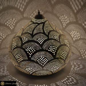 Tisch-Bodenlampe 571