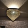 Wandlampe 140