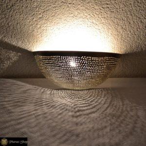 Wandlampe 230