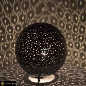 Tisch-Bodenlampe 611