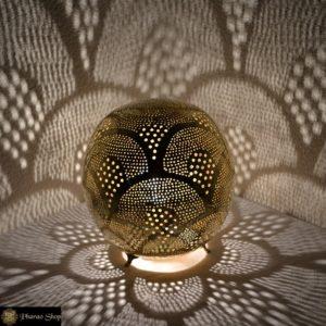 Tisch-Bodenlampe 621