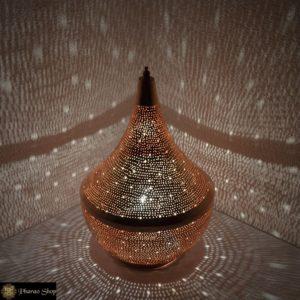 Tisch-Bodenlampe 630