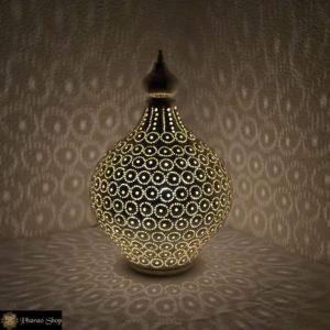 Tisch-Bodenlampe 751
