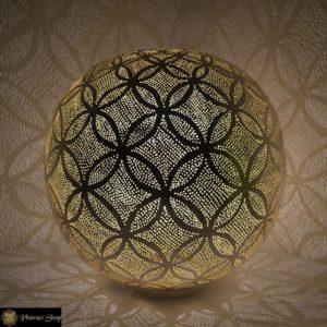 Tisch-Bodenlampe 801