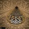 Tisch-Bodenlampe 812