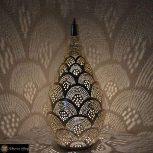 Tisch-Bodenlampe 861
