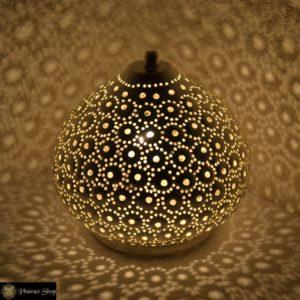 Tisch-Bodenlampe 1002