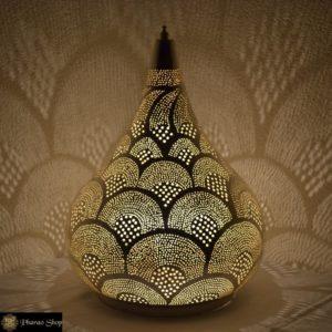 Tisch-Bodenlampe 1011