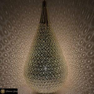 Tisch-Bodenlampe 1060