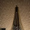 Tisch-Bodenlampe 1065