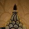 Tisch-Bodenlampe 943