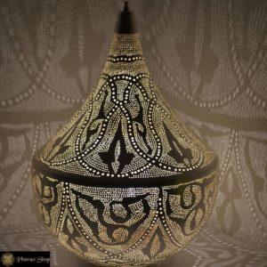 Tisch-Bodenlampe 970