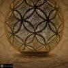 Tisch-Bodenlampe 983