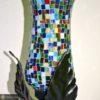 Mosaiklampe 111