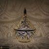 Tisch-Bodenlampe 302