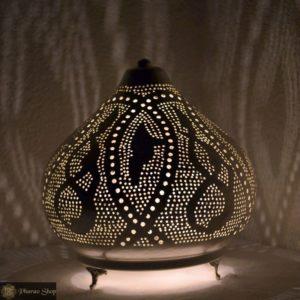 Tisch-Bodenlampe 451