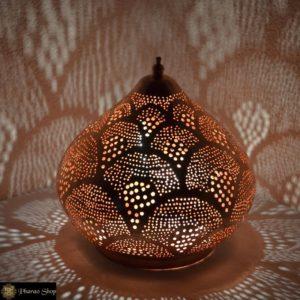 Tisch-Bodenlampe 651