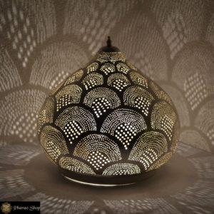 Tisch-Bodenlampe 671