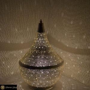 Tisch-Bodenlampe 680