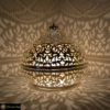 Tisch-Bodenlampe 810