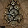 Tisch-Bodenlampe 863