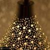 Tisch-Bodenlampe 1022