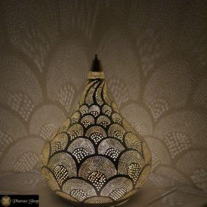 Tisch-Bodenlampe 940